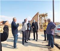 الأحد.. افتتاح منطقة الصناعات الحرفية بـ«المساعيد»