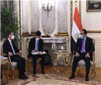 مدبولى يُثنى على توقيع اتفاقيتين لتصنيع لقاح سينوفاك فى مصر
