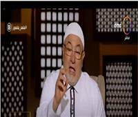 الجندي: كنز من الرحمة والمغفرة يضيع في مسلسلات رمضان | فيديو
