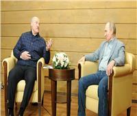 بوتين يلتقي رئيس بيلاروسيا غدًا لمناقشة التعاون في إطار الدولة المتحدة