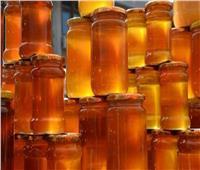ضبط 17 طن عسل «مغشوش» في الجيزة