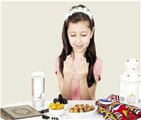 7 خطوات لتغذية الطفل الصائم في رمضان