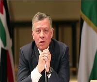ملك الأردن: مواصلة الالتزام بإجراءات السلامة للحد من انتشار كورونا