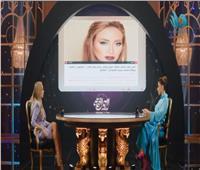 ريم البارودي تهاجم ريهام سعيد: «مصممة على أذيتي» | فيديو