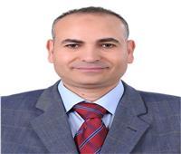تشديد الإجراءات الاحترازية بكلية الطب جامعة المنوفية