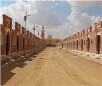 شروط حجز أراض المقابر في برج العرب بالإسكندرية