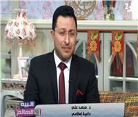 داعية إسلامى: «صحف إبراهيم» أُنزلت في أول ليلة من رمضان