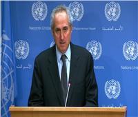 الأمم المتحدة تعلق على الانتخابات الرئاسية القادمة في سوريا