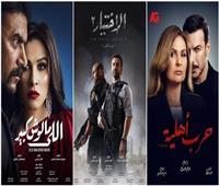 حقيقة الأجور الخيالية للفنانين في دراما رمضان 2021