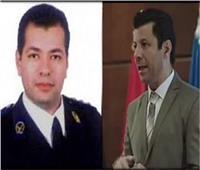 بعد عرض استشهاده في «الاختيار 2».. 12 طلقة من سلاح آلي اخترقت جسد المقدم محمد مبروك