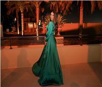 ريم الشريف تكشف عن أغنيتها باللهجة العراقية