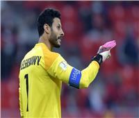 بعد سقوط الأهلي | أحمد موسى للشناوي: «عاملي عنتر وواقف في نص الملعب»
