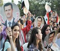 الأسد يتقدم بأوراق ترشحه لرئاسة سوريا