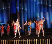 الأوبرا تبدأ الفعاليات الرمضانية على مسرح «النافورة»