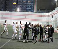 زمالك «2006» يسحق الأهلي بخماسية في بطولة الجمهورية