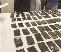 ضبط كمية كبيرة من مخدر الحشيش والأفيون بحوزة مُسجل في أسيوط