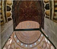 الأعلى للآثار: ترميم ضريح الإمام الشافعي بأياد مصرية