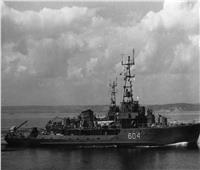 ذكرى العاشر من رمضان | «البحرية المصرية» تفرض حصارًا على إسرائيل وتقطع عنها الإمدادات