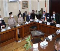 اتفاقيات تجارية بين مصر والسودان لتحقيق الأمن الغذائي