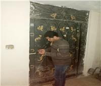غلق 3 مراكز تعليمية خطرة على حياة الطلاب بحى شرق الاسكندرية
