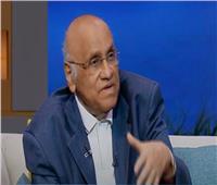 القعيد : العاشر من رمضان ملحمة شارك فيها كل المصريين|  فيديو