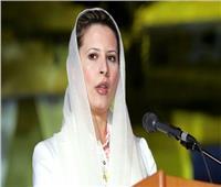 بعد رفع اسمها من قوائم الإرهاب.. من هي عائشة القذافي وحكايتها مع صدام حسين ؟