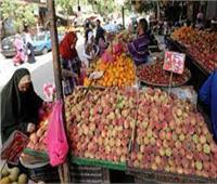 المركزي : الأسعار فى مصر.. تحت السيطرة رغم شبح التضخم