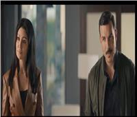 باسل خياط يطرد زوجته السابقة ويستولى على ممتلكاتها في «حرب أهلية»