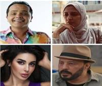 8 فنانين وقعوا في فخ «الحسابات المزيفة».. صفحة نشرت «ياسمين عبدالعزيز حامل»