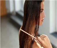 ماسك العسل والمايونيز لحماية أطراف الشعر