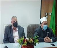 مديرية الشباب والرياضة بـ«القليوبية» تحتفل بذكرى «العاشر من رمضان»