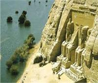 5 معلومات لا تعرفها عن معبد أبوسمبل |صور