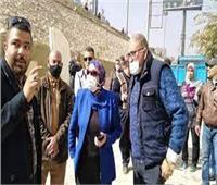محافظة القاهرة: 40 ألف جنيه تعويضا للغرفة الواحدة ببير أم سلطان بالبساتين
