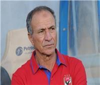 فتحي مبروك : هناك مدربين «مسنودة» إعلاميًا