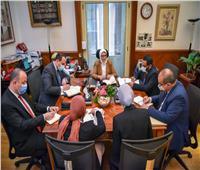 وزارة الصحة تتحرك لتنفيذ توجيهات الرئيس بشأن «المدينة الطبية القومية»