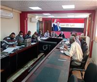 المغربي: الانتهاء من فحص التظلمات في إعلان المستحقين لبديل العشوائيات