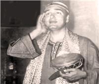 محمد فوزى «أبو لاسة وطاقية وطبلة وجلابية» ينافس المسحراتية