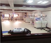 أسبوع الشفاء| ٢٫٥ مليون جنيه لمستشفيات دمنسا للأطفال والدلنجات بـ«البحيرة»
