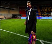«برشلونة» يكشف موقفه من المشاركة في «السوبر الأوروبي»