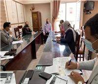 «تعليم السويس» يعقد اختبارات لاختيار مدير إدارة المتابعة