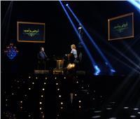 رامي صبري: رفضت الغناء في حفلة بسبب «بوستر كبير» لتامر حسني