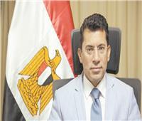 وزير الرياضة: فتح باب الحجز لـ«الدراجة الكهربائية» في العاشرة مساء اليوم