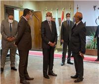 مجلس الدولة: الاستمرار في الانعقاد الدوري لغرفة إدارة أزمة «كورونا»