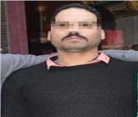 ننشر صورة المتهم بقتل زوجته في الوراق.. سدد لها  17 طعنة على الإفطار