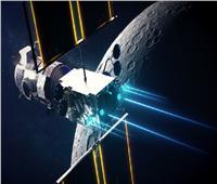ناسا تنشر صورًا مذهلة لـ«بوابة القمر»الفضائية | صور