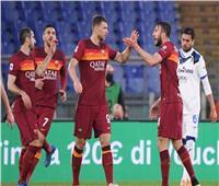 بعد التعادل.. روما يحرم أتالانتا من وصافة «الكالتشيو الإيطالي»