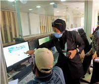 تدريب موظفي «تكنولوجي البياضية» على الاشتراطات البنائية الجديدة