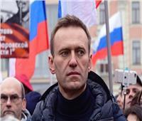 أطباء المعارض الروسي نافالني يطالبونه بإنهاء إضرابه عن الطعام