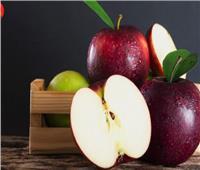 ٥ فوائد سحرية للتفاح.. أبرزها تقوية المناعة والحماية من السرطان