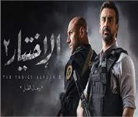 اعترافات أحد قتلة المقدم محمد مبروك في «الاختيار 2»